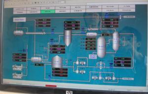 SCADA Nhà máy hóa chất