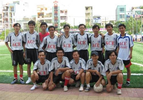 CLB Bóng đá ACE (ACE.FC)