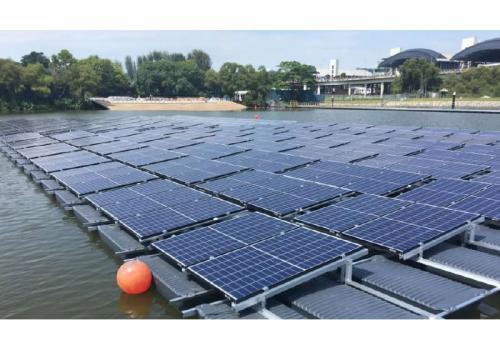 Tư vấn thiết kế lắp đặt hệ thống điện mặt trời cho công nghiệp