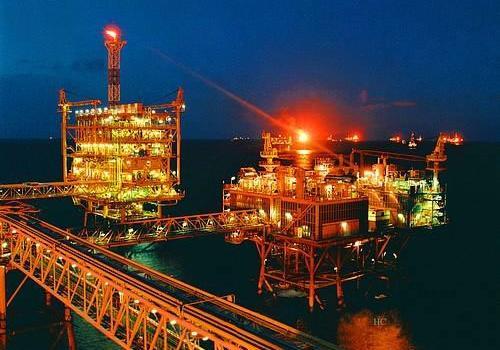 Công ty Liên doanh Dầu khí Vietsopetro VSP