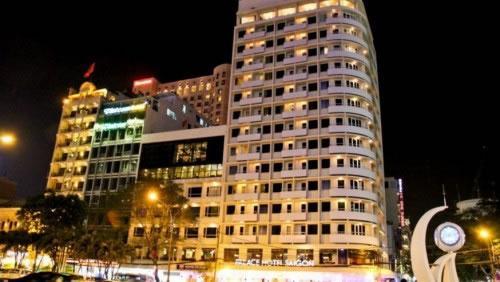 Khách sạn PALACE – SaigonTourist