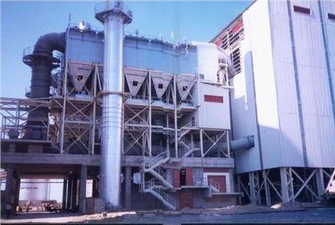 Nhà máy Xi măng Sao Mai