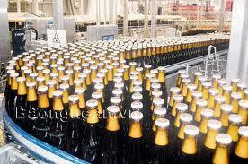 Nhà máy Bia Nghệ An