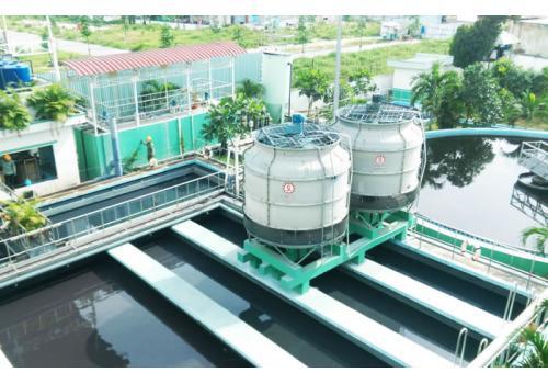 Công ty XLNT Văn Lang