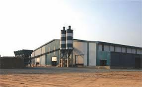 Công ty Bê tông Tiền Phong