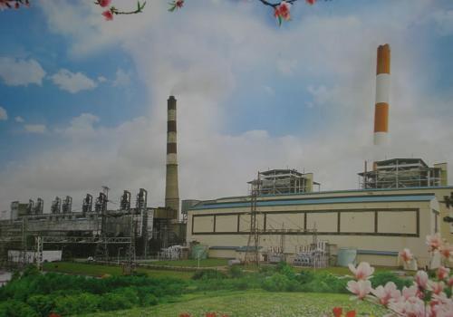 Nhà máy Nhiệt điện Phả Lại