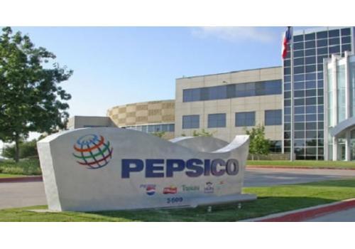 Công Ty Pepsi, Việt Nam