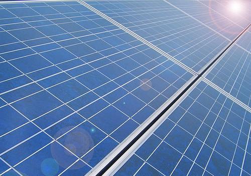 Công trình điện mặt trời 3KW off-grid tại trường ĐHBK DaNang