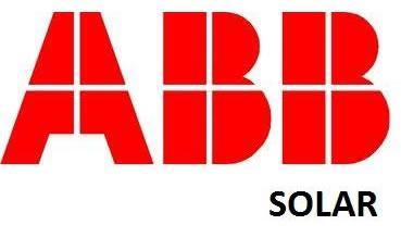 ACE là Đại Lý chính thức của ABB Solar (Europe) tại Việt Nam