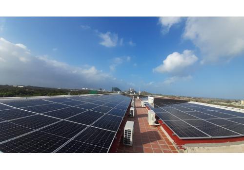 Designing installing Solar Power system for home